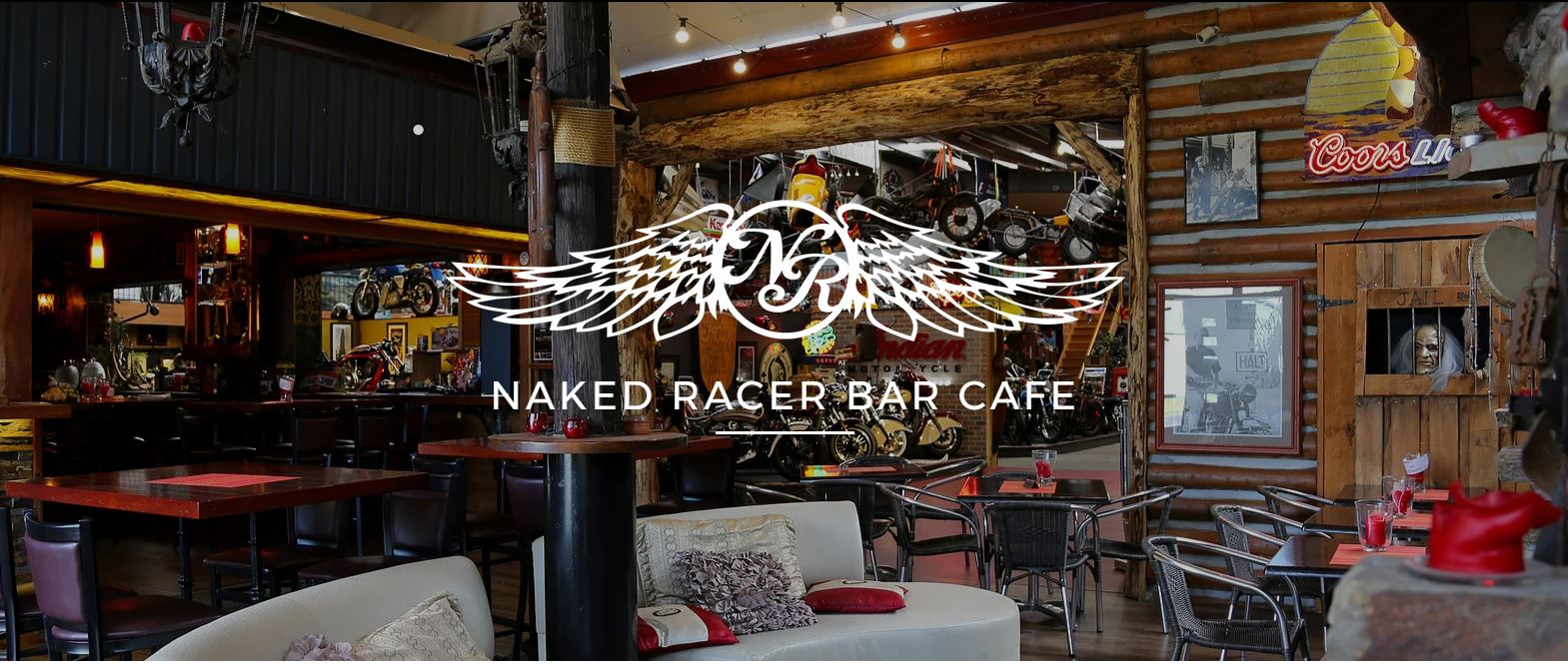 NakedRacerCafe pic